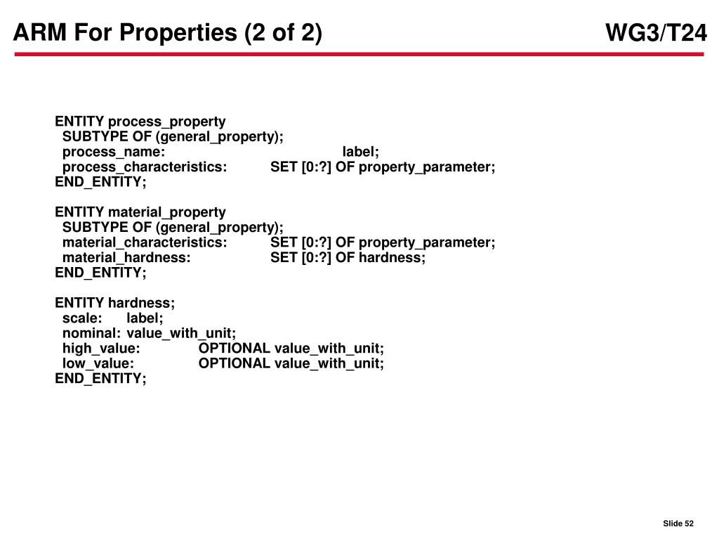 ARM For Properties (2 of 2)