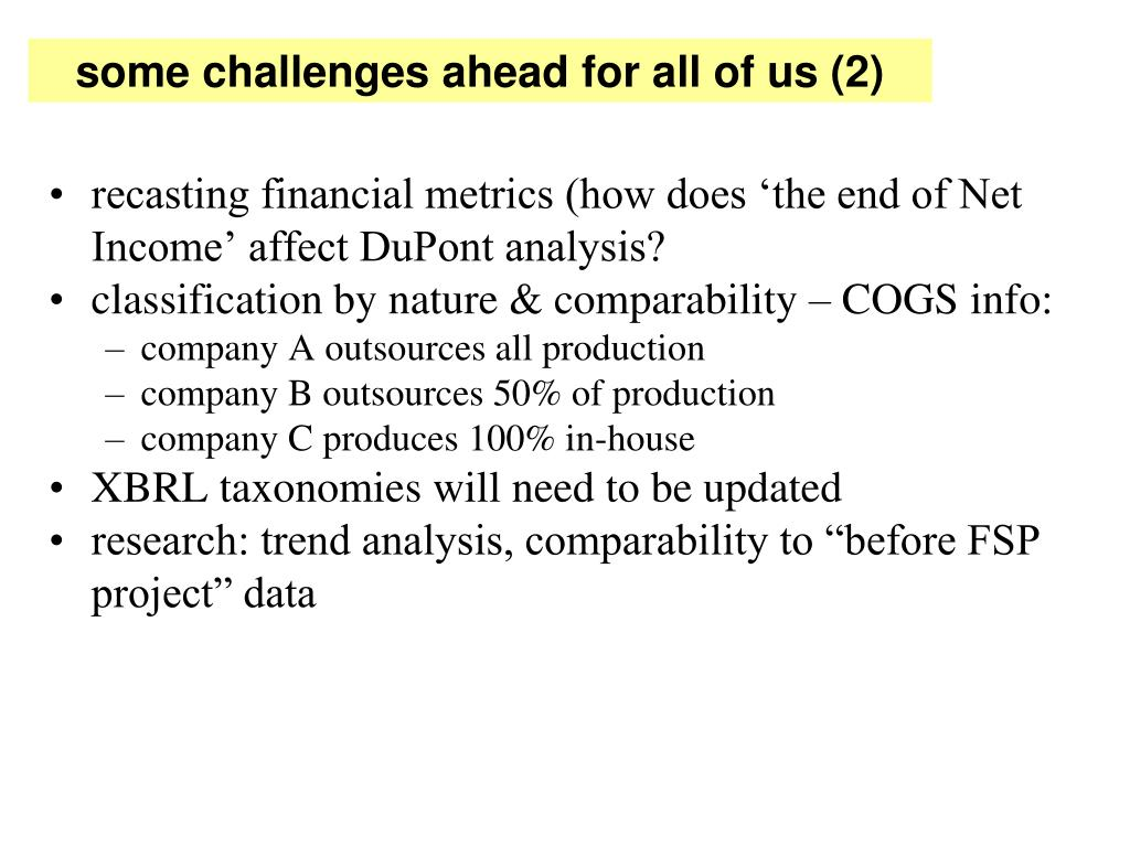 some challenges ahead for all of us (2)