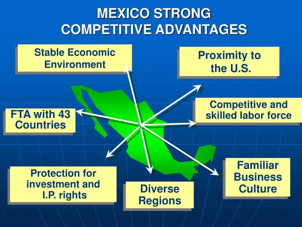 MEXICO STRONG