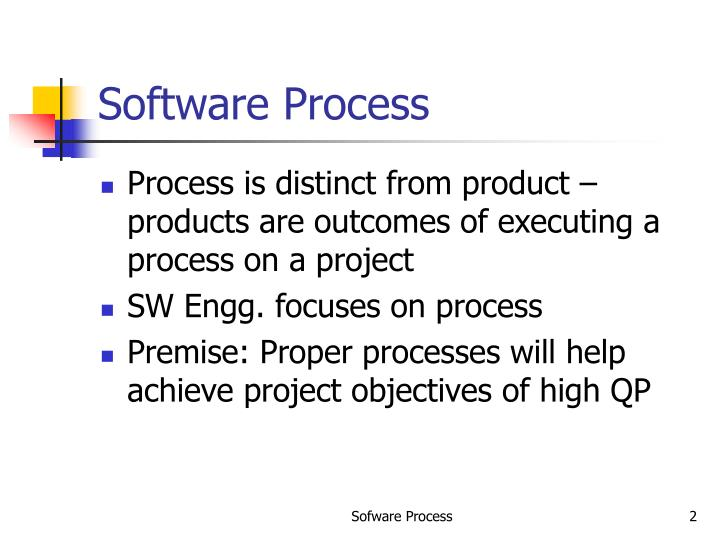 Software process2