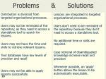 problems solutions
