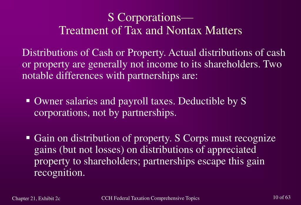 chapter 3 federal taxation