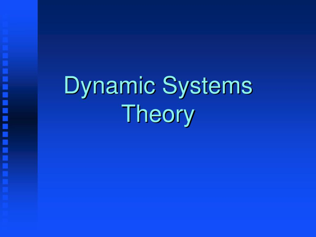 """dynamic systems theory They explore and unravel the central principles of chaos theory, motor variability and complex systems to provide a working explanation as to why elbow injuries aren't a local issue, but rather a """"systems problem""""."""