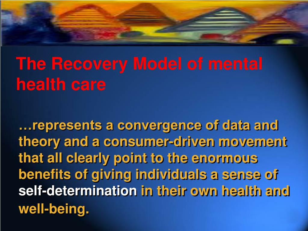 …represents a convergence of data and theory and a consumer-driven movement that all clearly point to the enormous benefits of giving individuals a sense of