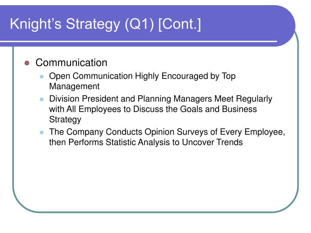 Knight's Strategy (Q1) [Cont.]