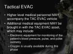 tactical evac43