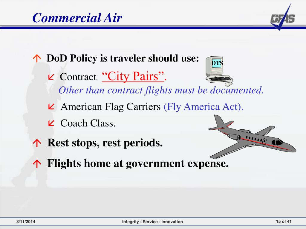 Commercial Air
