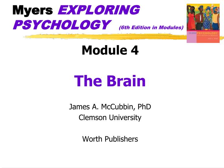 Myers exploring psychology 6th edition in modules l.jpg
