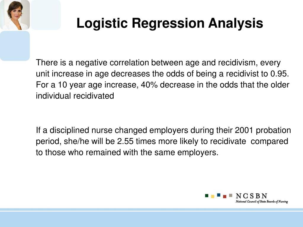 Logistic Regression Analysis