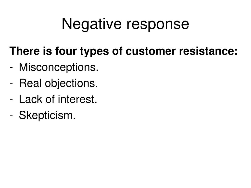 negative response When the windows 2000 resolver receives a positive or negative response to a query, it adds that positive or negative response to its cache the resolver always.