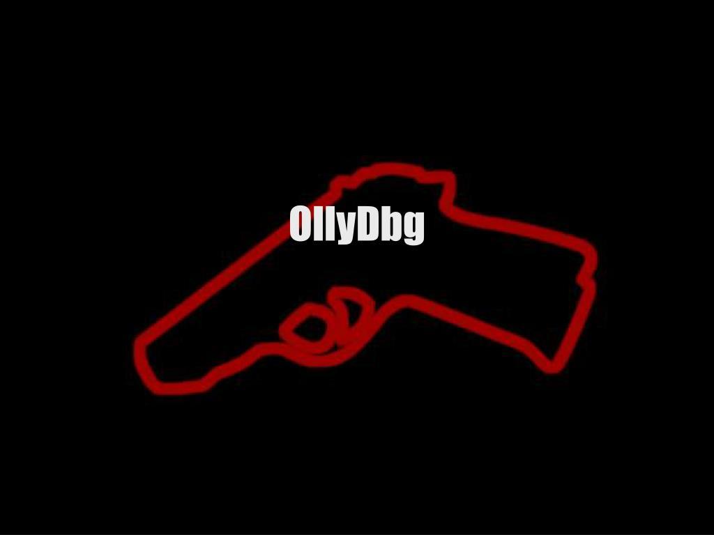 OllyDbg