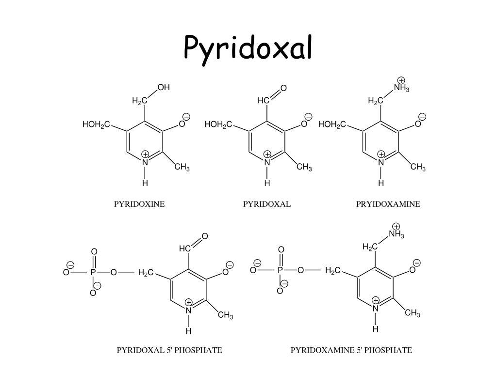 Pyridoxal