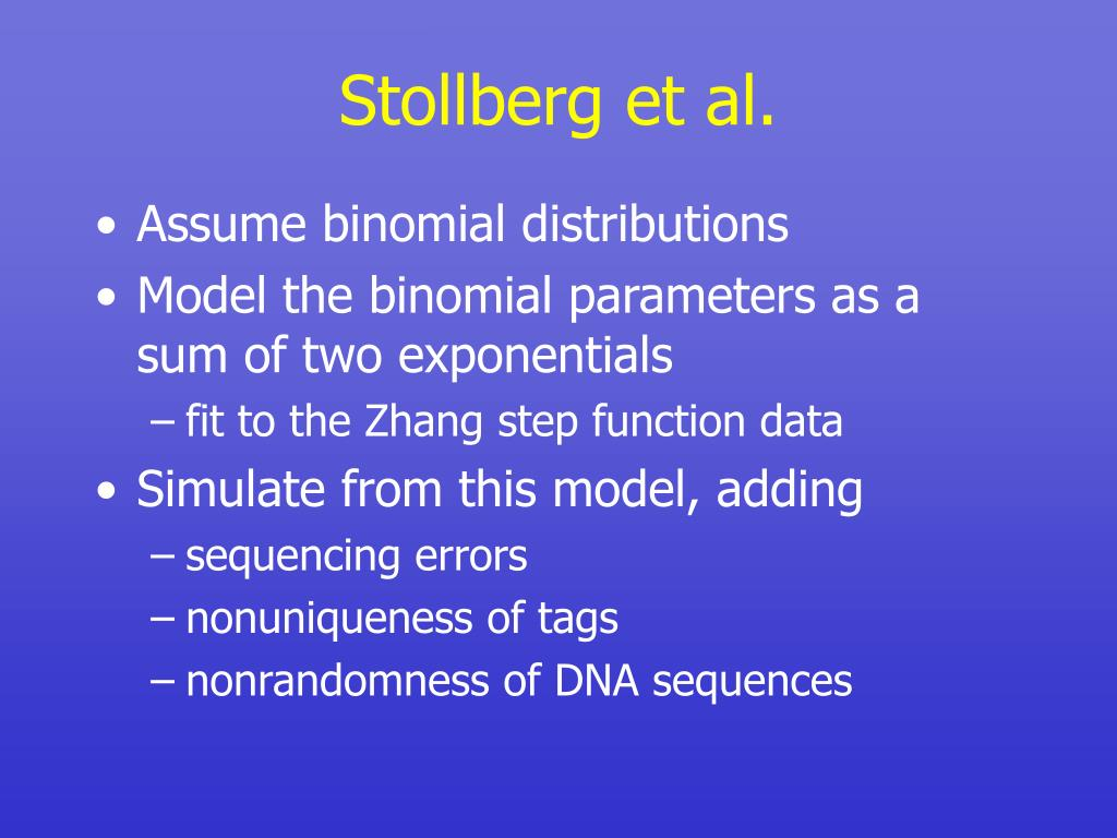 Stollberg et al.