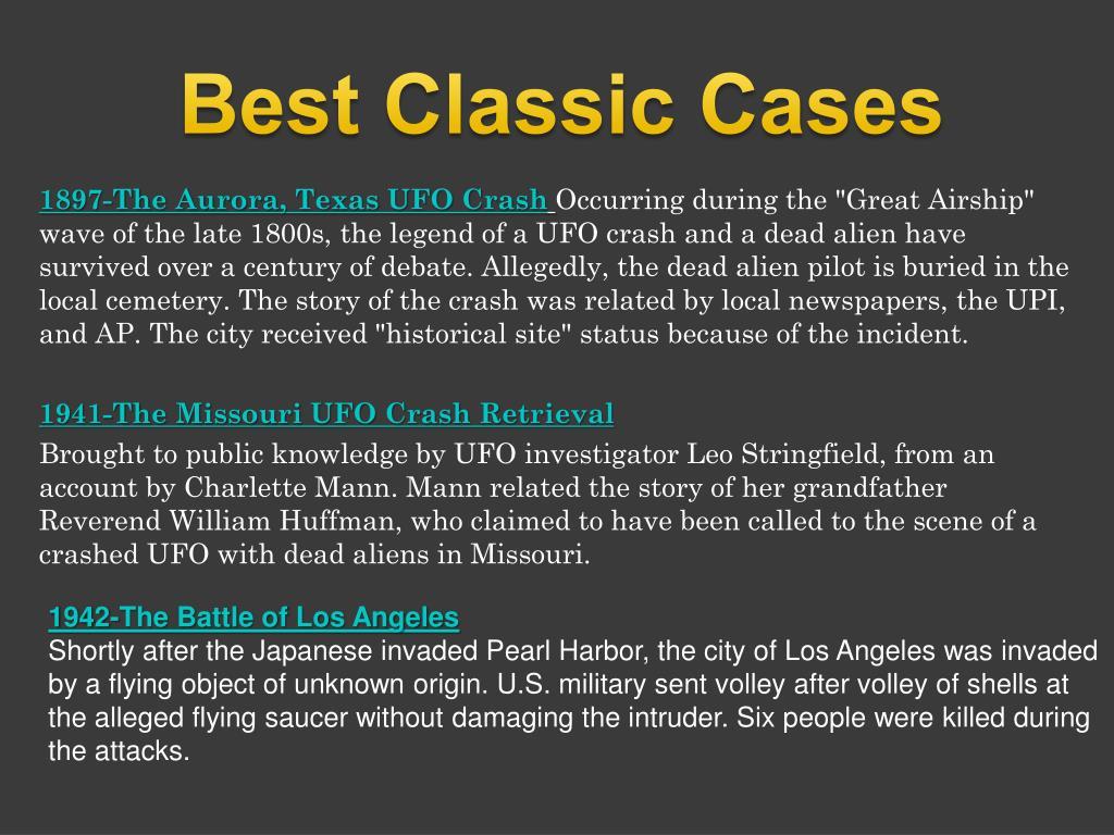 Best Classic Cases