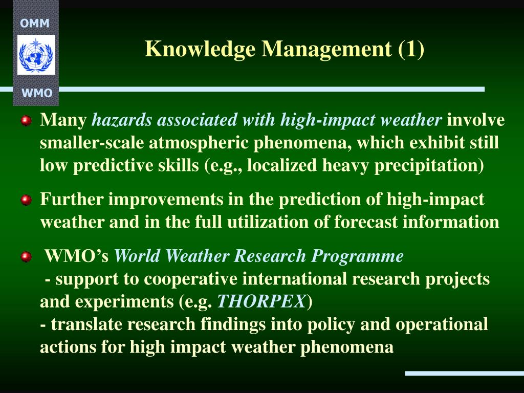 Knowledge Management (1)