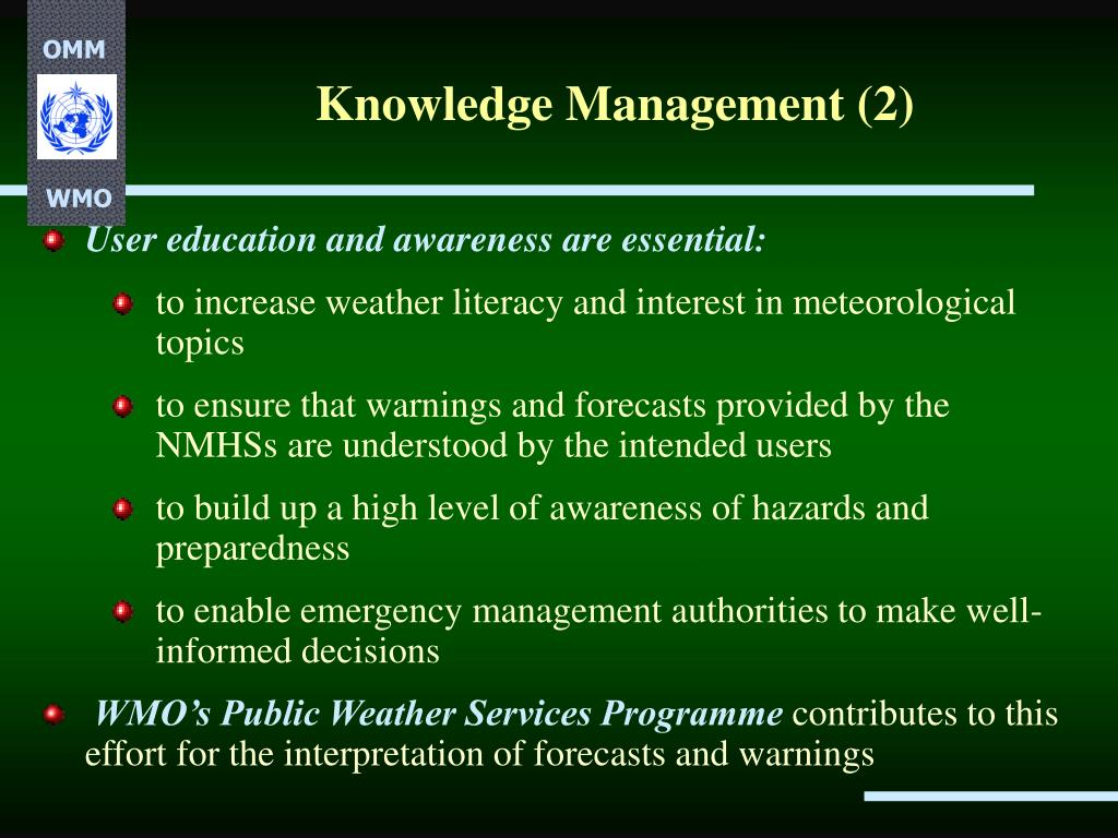 Knowledge Management (2)