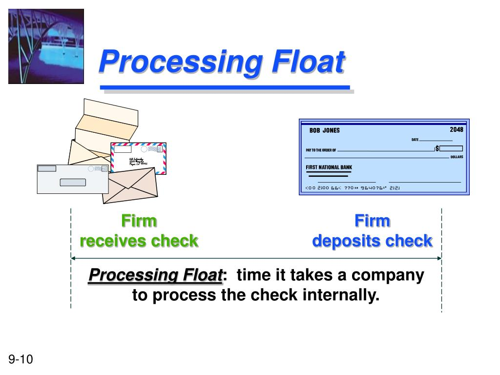 Processing Float