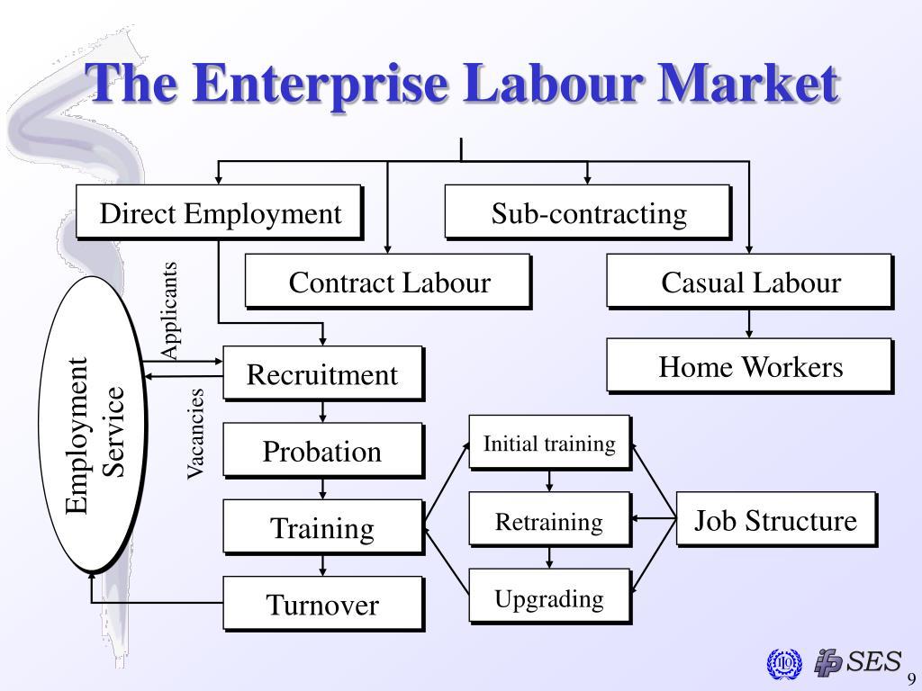 Direct Employment