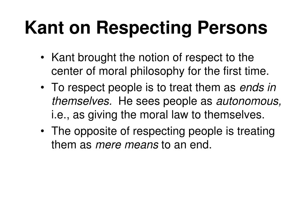 kant on suicide According to kant in the metaphysics of morals (not to be confused with  to  regard masturbation as a vice in some ways worse than suicide,.