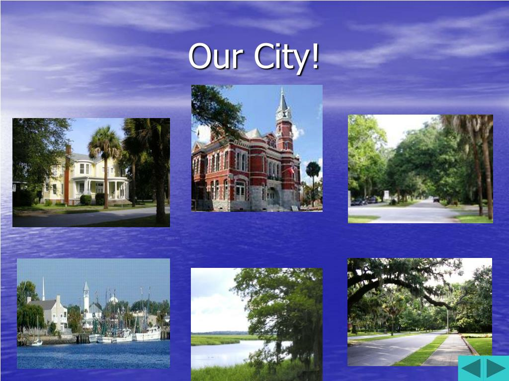 Our City!
