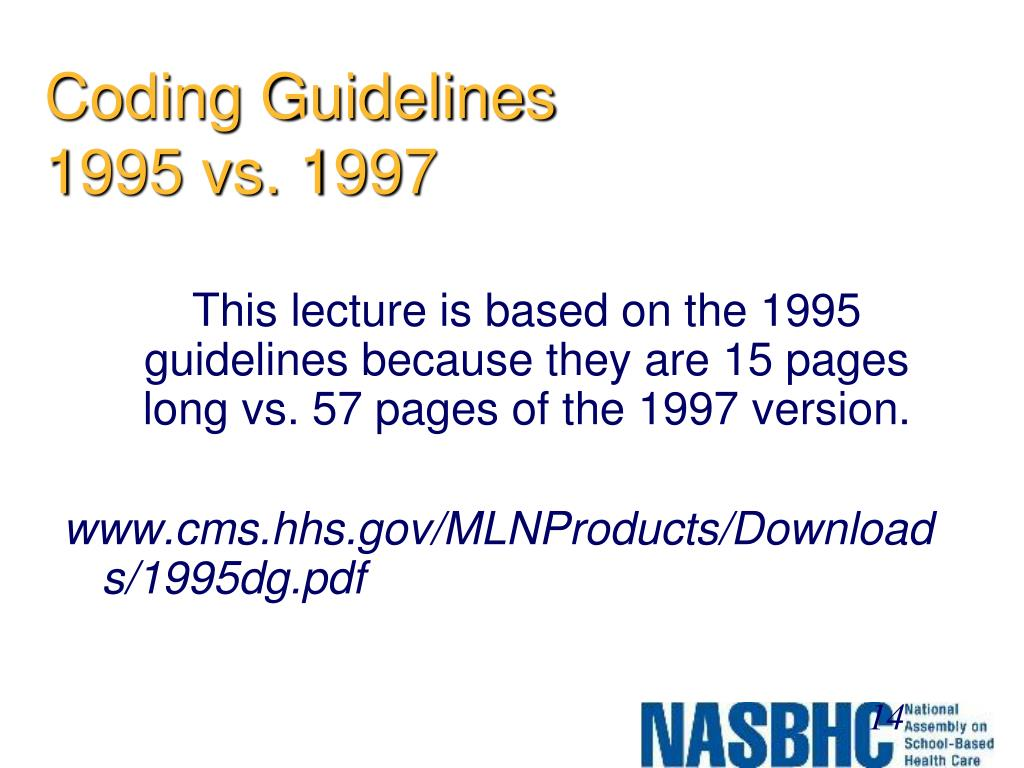 Coding Guidelines