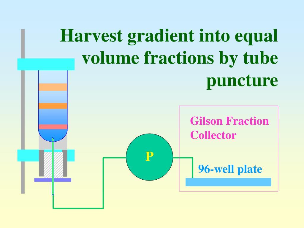 Gilson Fraction