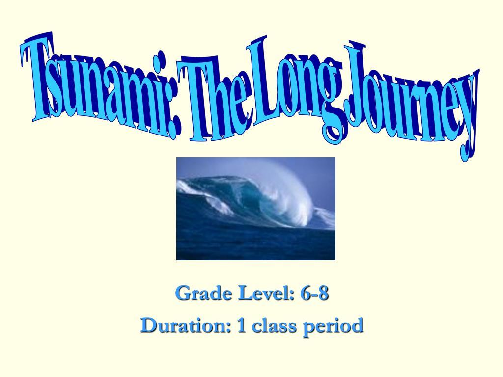 Grade Level: 6-8