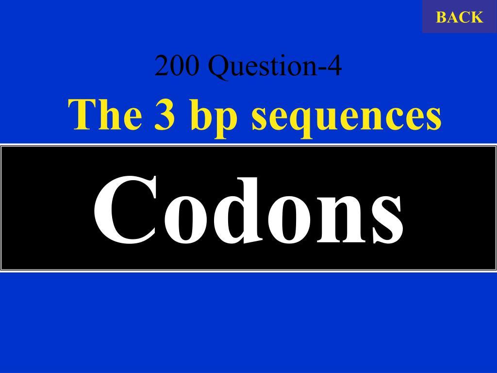 200 Question-4