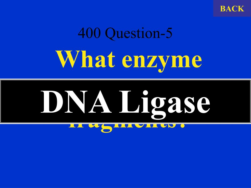 400 Question-5