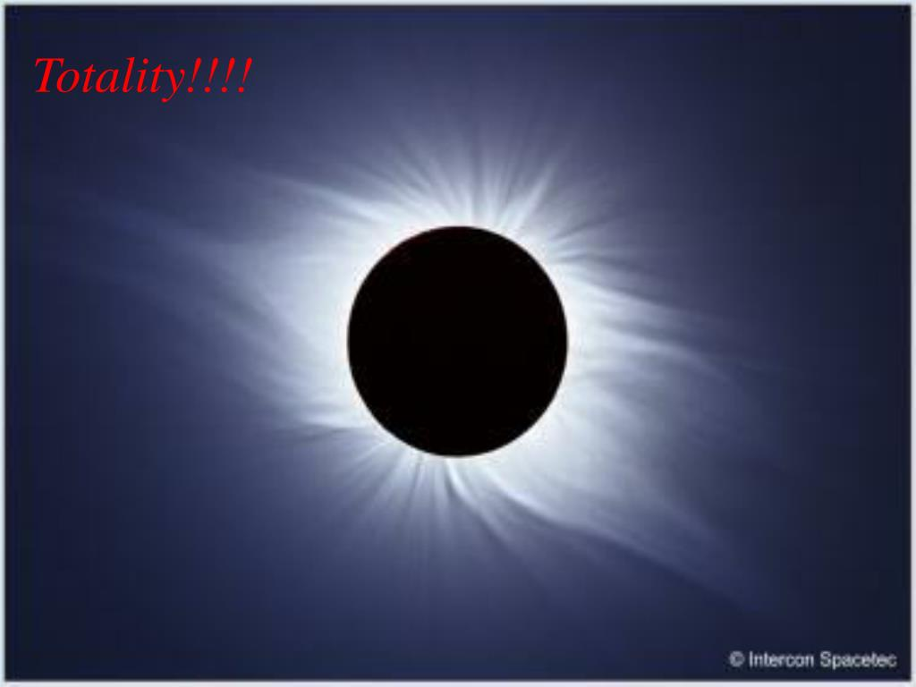 Totality!!!!
