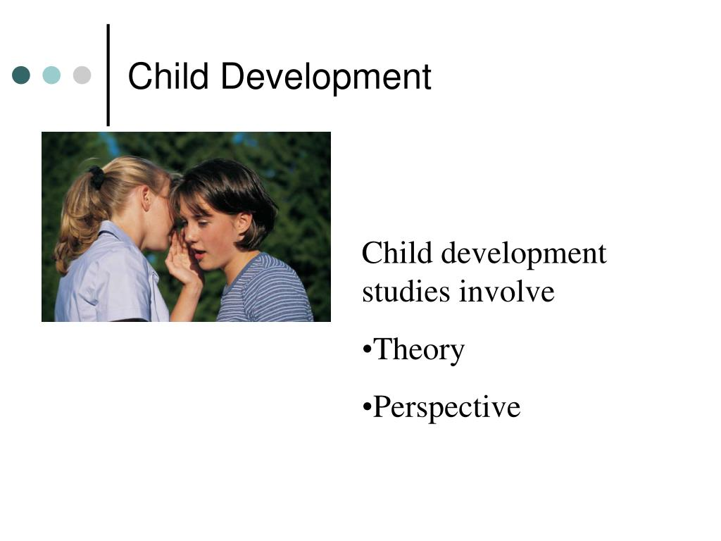 Child Development