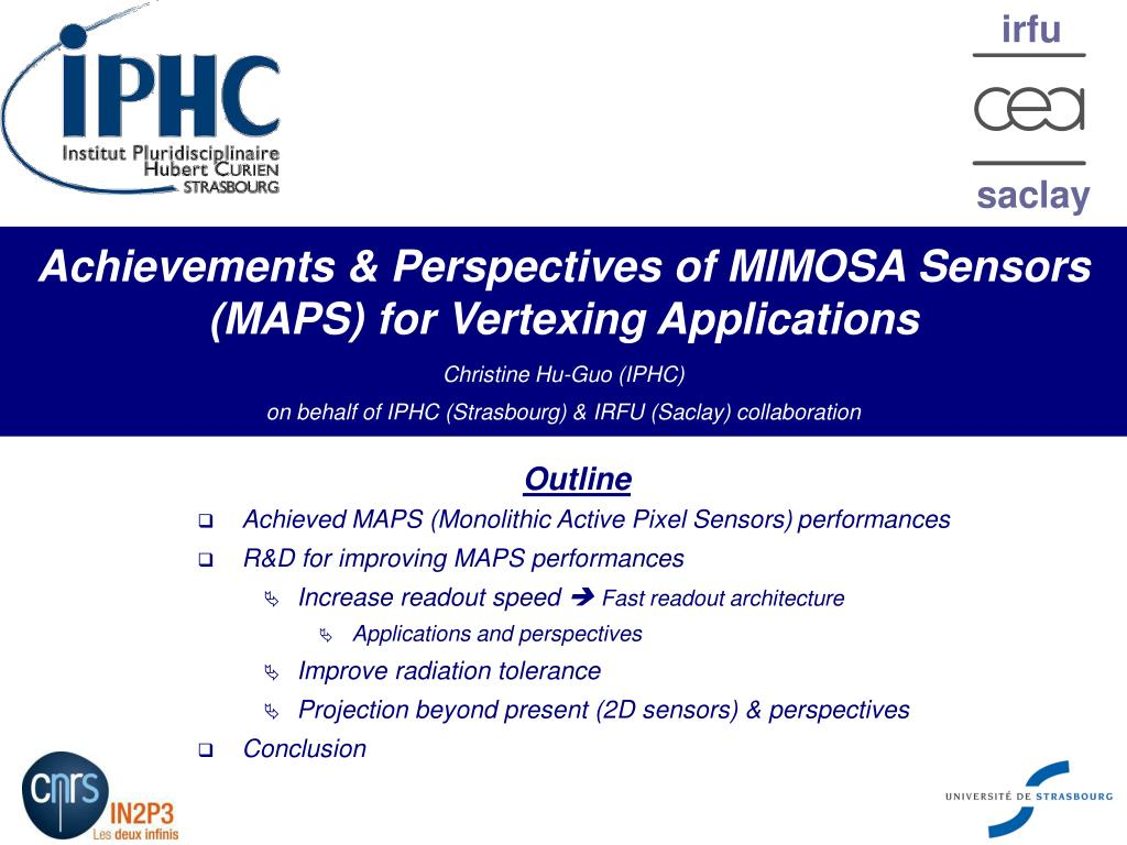 Achievements & Perspectives of MIMOSA Sensors (MAPS) for Vertexing Applications