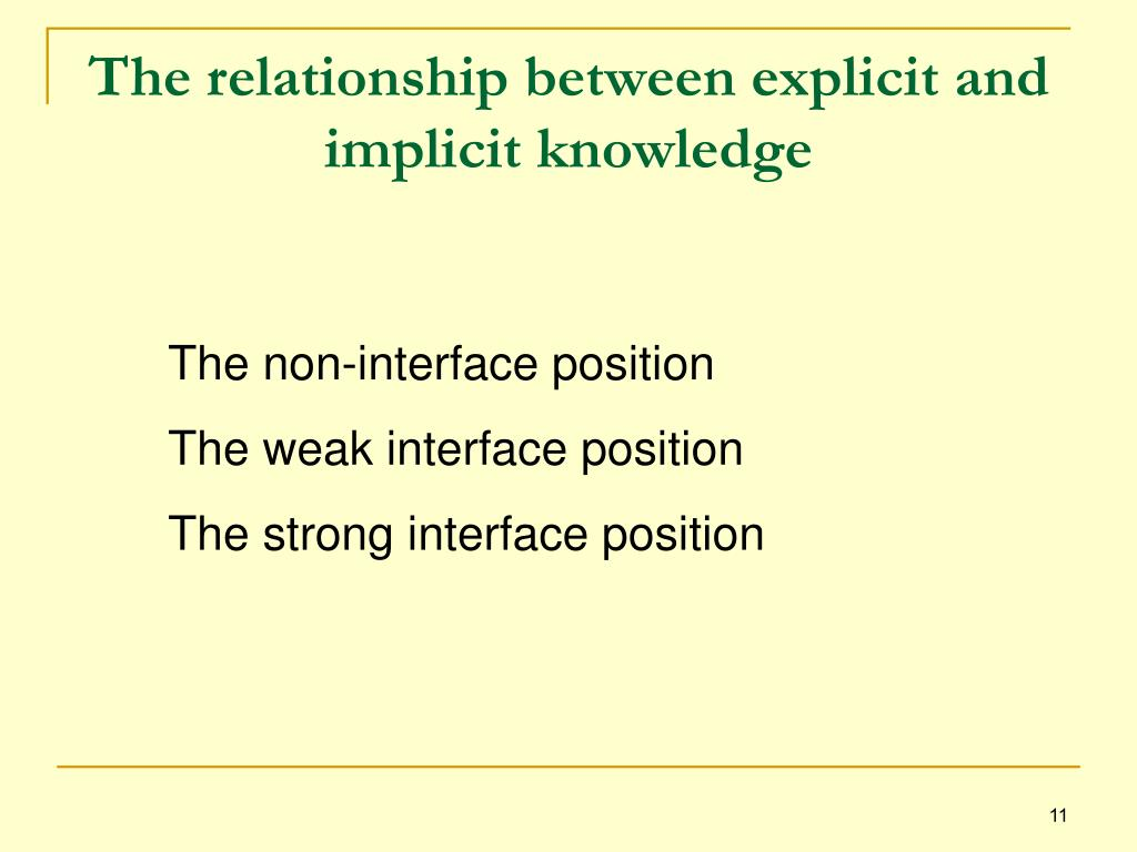 relationship between knowledge attitude and practice