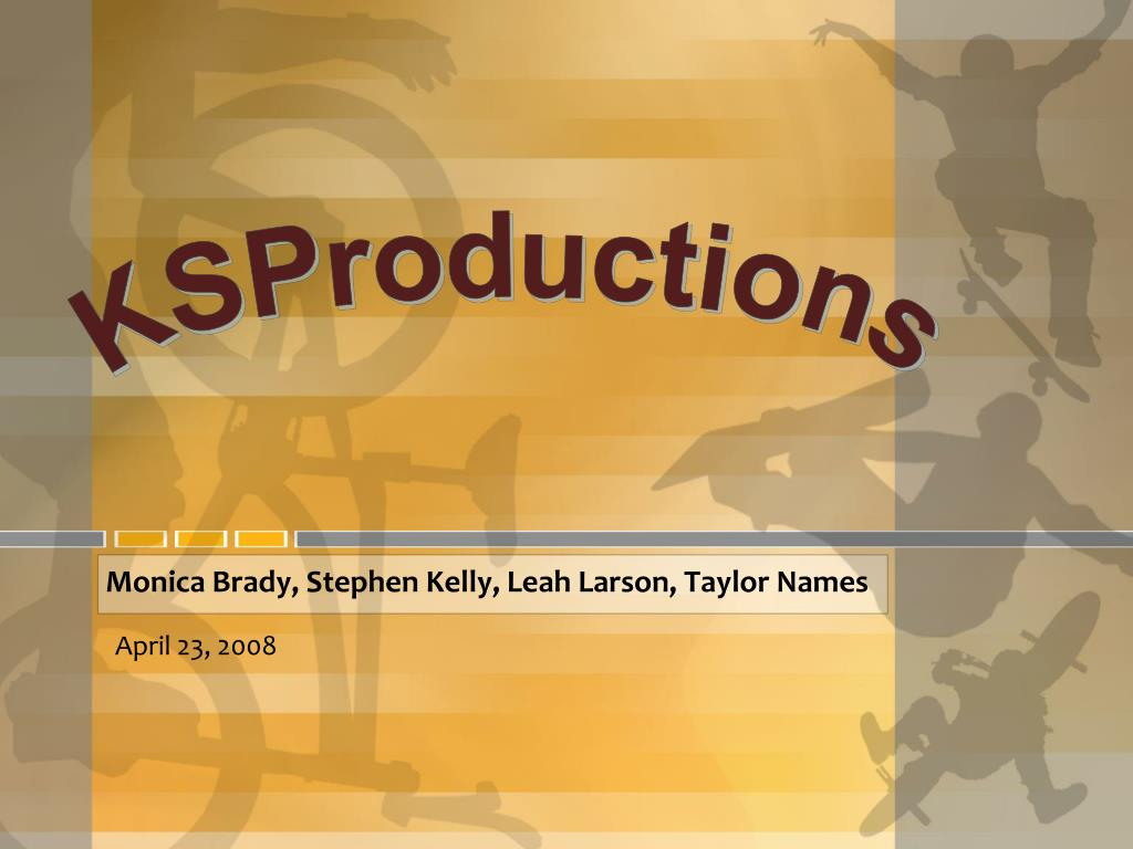 KSProductions