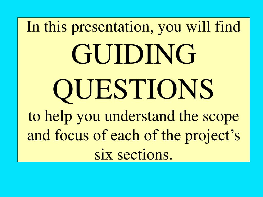 In this presentation, you will find