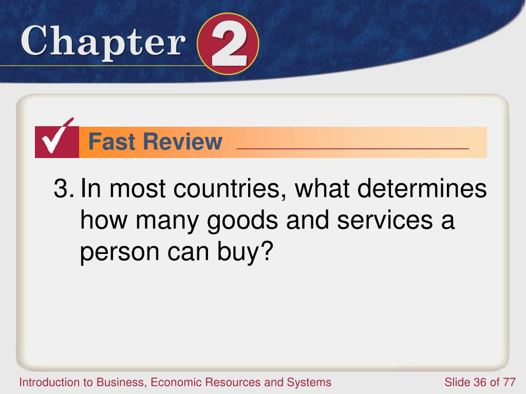 Fast Review