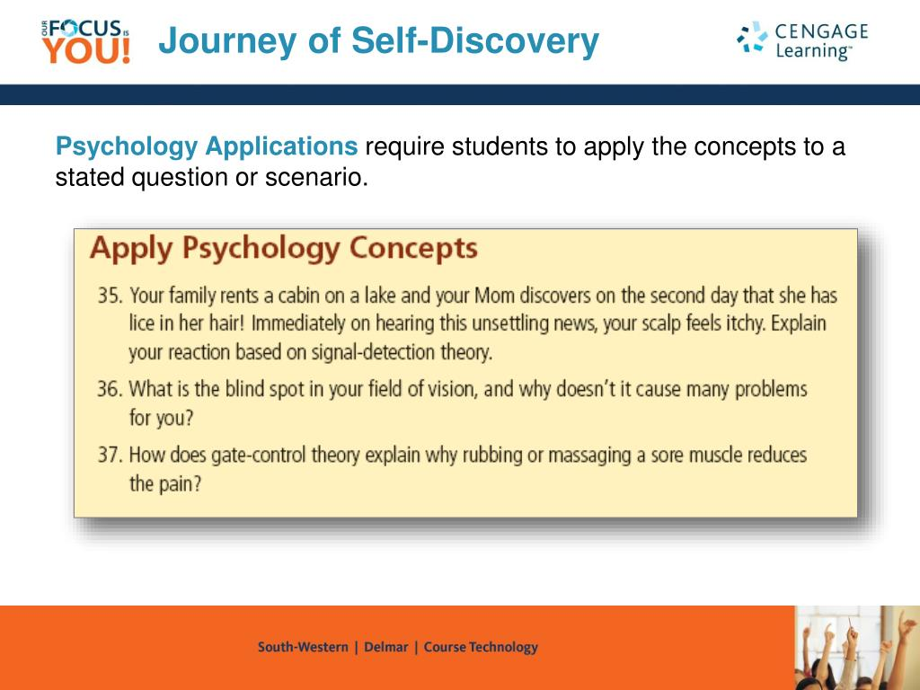 Searching For Self Discovery Ideas?