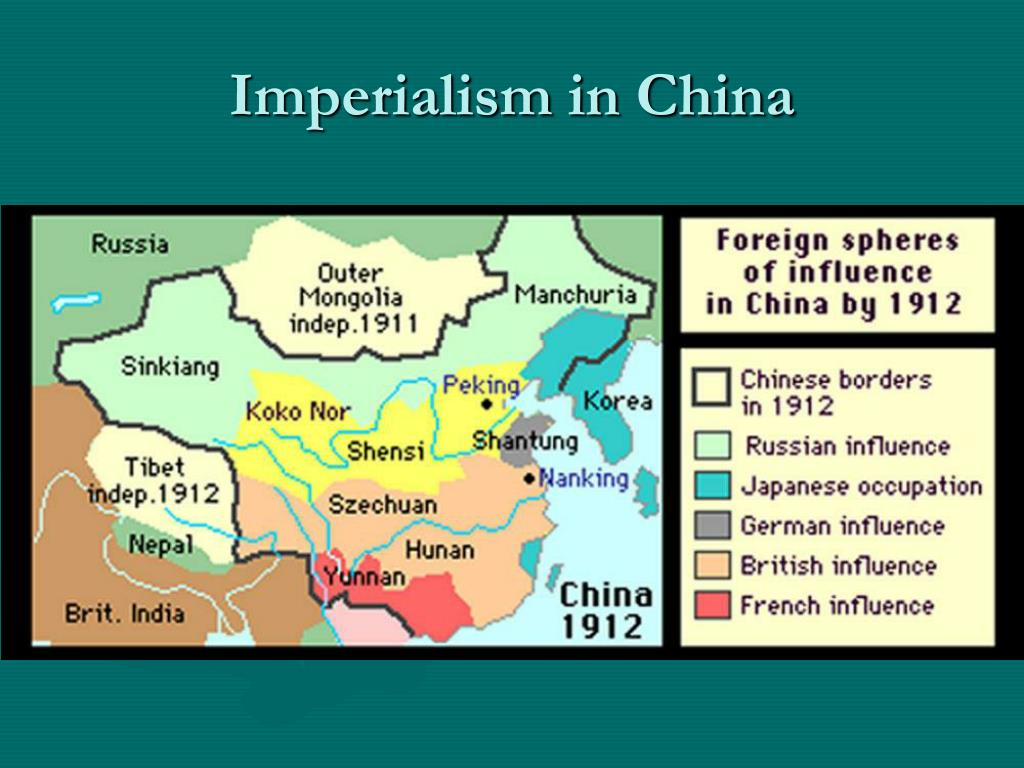 impact of the 19th century imperialism The impact of imperialism on britain from the mid-nineteenth century  is that studies of the domestic impact of imperialism have been closely 18th-19th century.