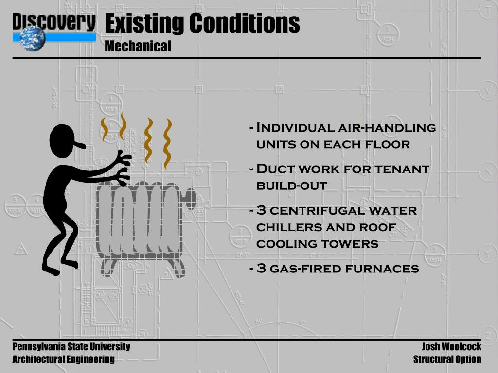 Existing Conditions