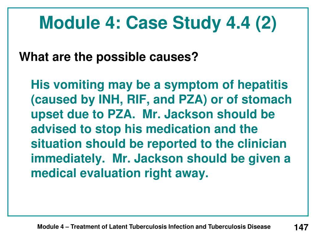 Module 4: Case Study 4.4 (2)
