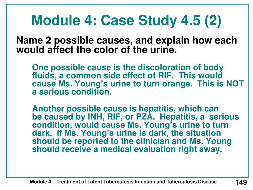 Module 4: Case Study 4.5 (2)