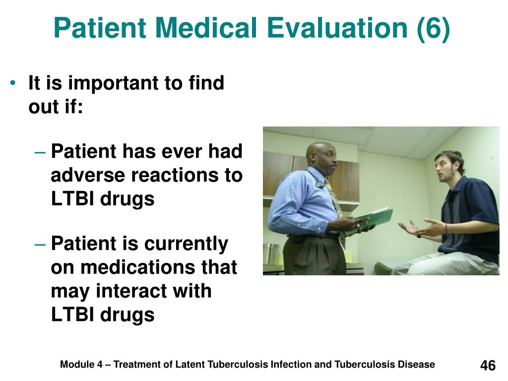 Patient Medical Evaluation (6)