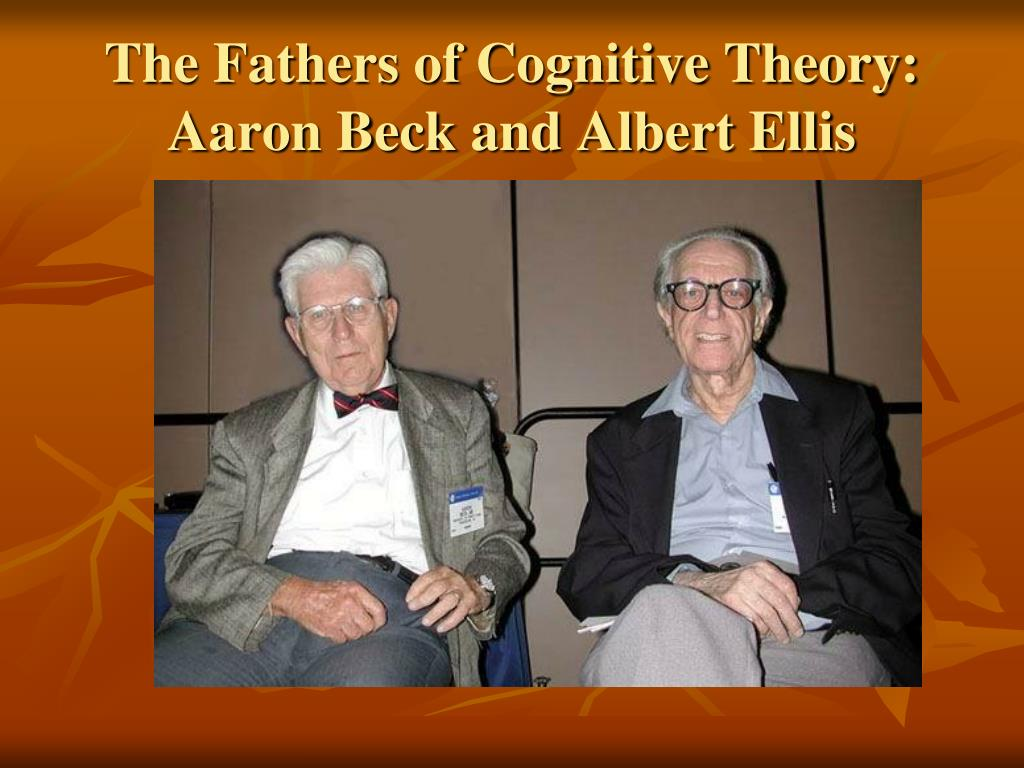 albert ellis abc theory Overview to rational emotive therapy as a treatment in  was first developed by albert ellis in the  ellis famously used the abc model to explain his.