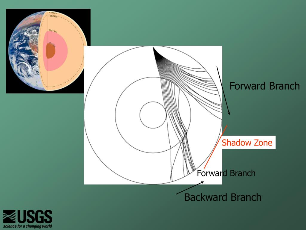 Forward Branch