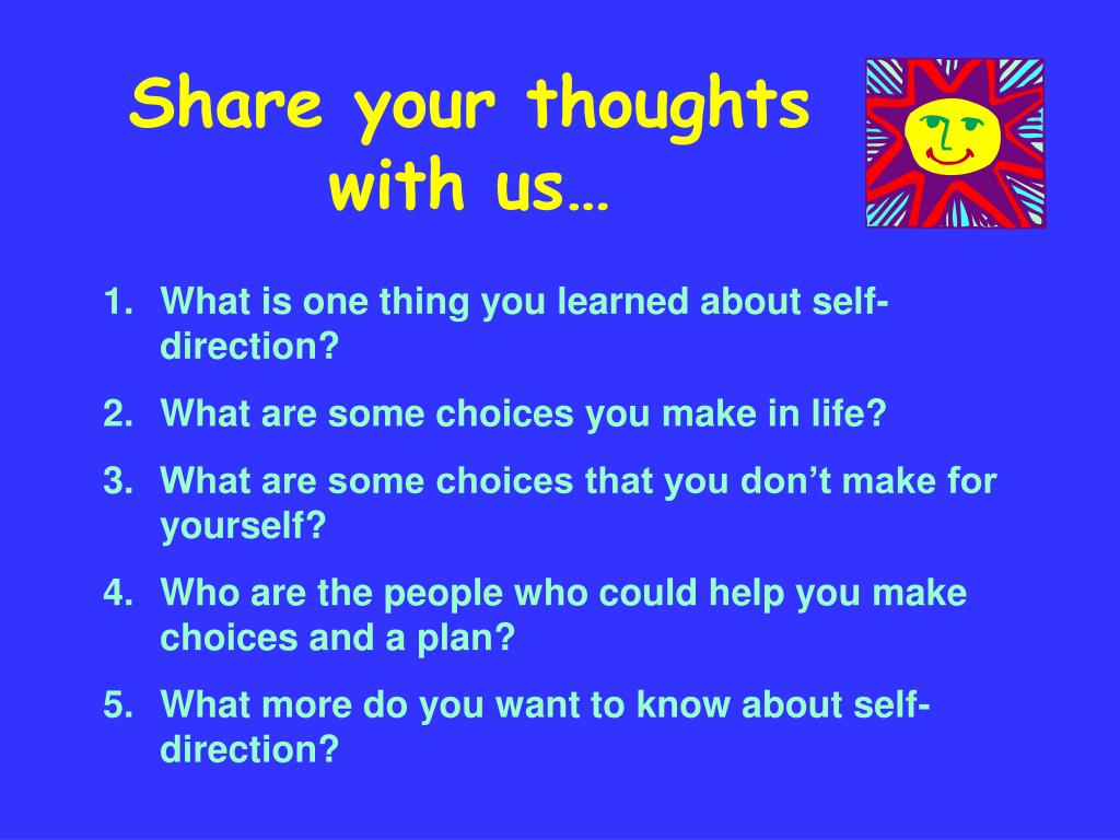 Share your thoughts with us…