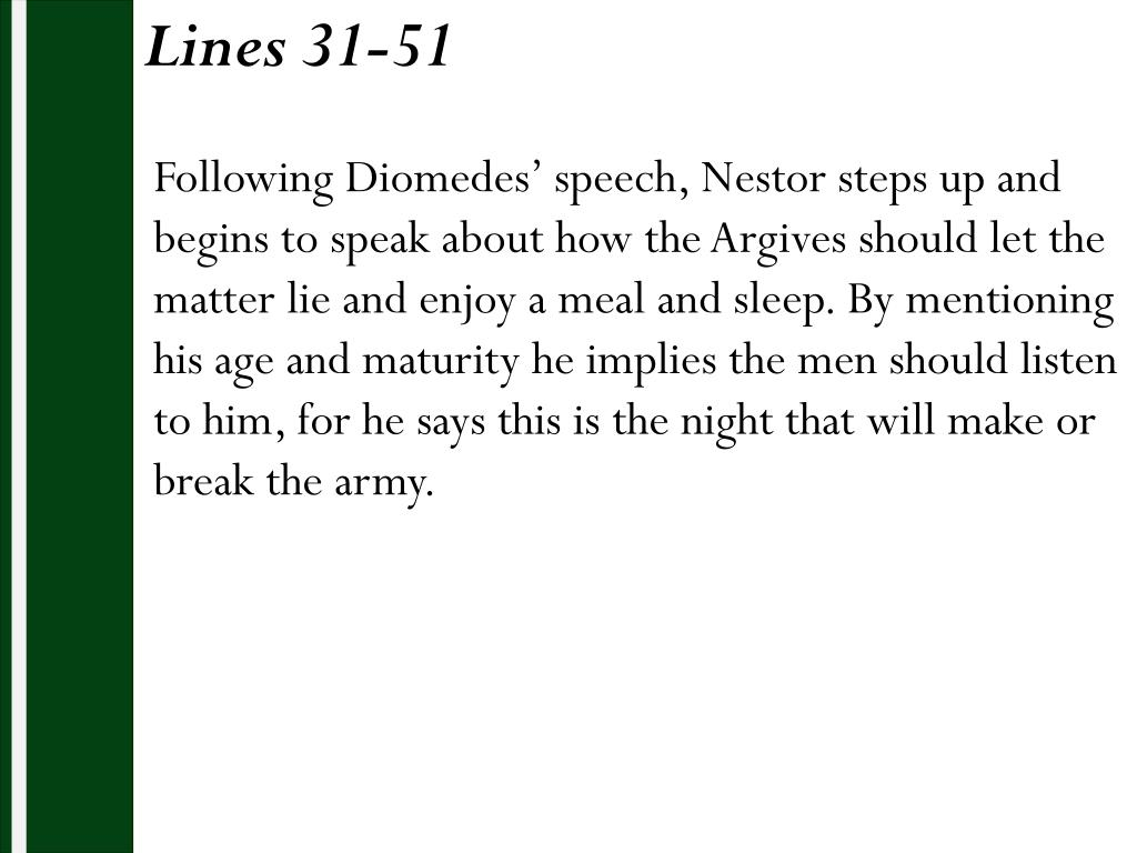 Lines 31-51