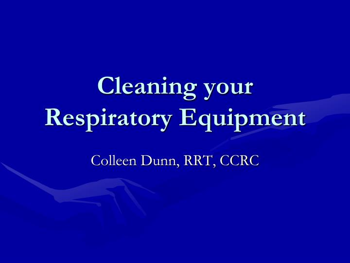Cleaning your respiratory equipment l.jpg