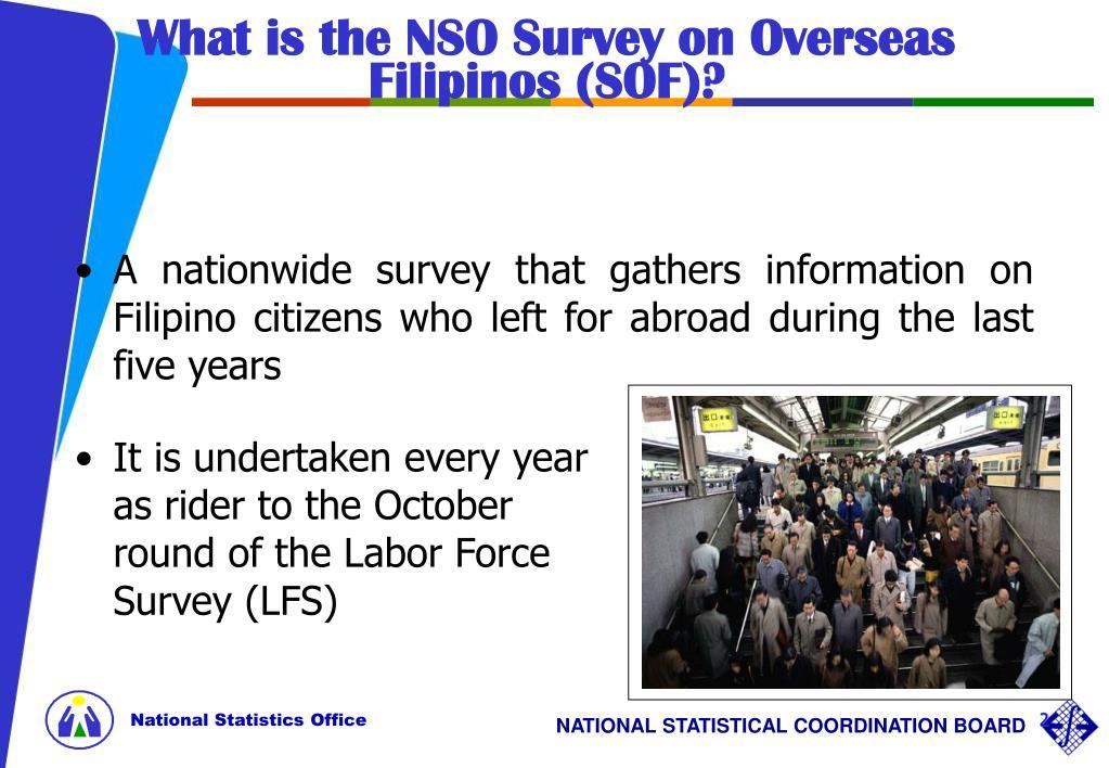 National Statistics Office