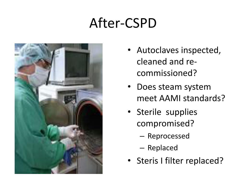 After-CSPD
