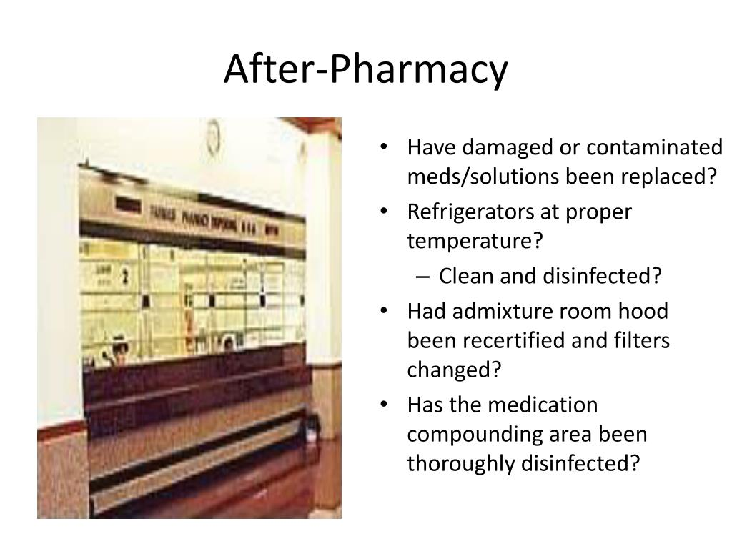 After-Pharmacy